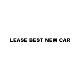 Lease Best New Car